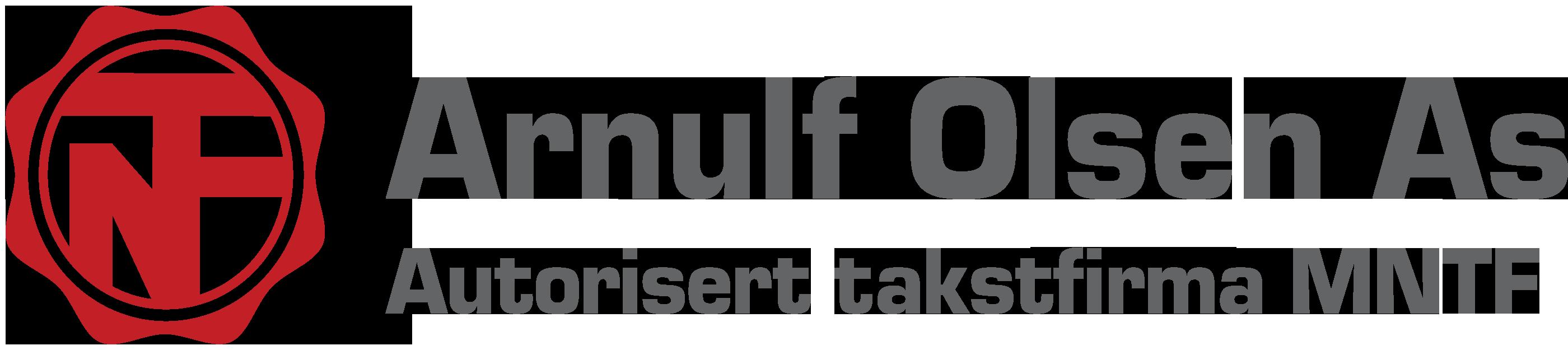 Arnulf Olsen AS
